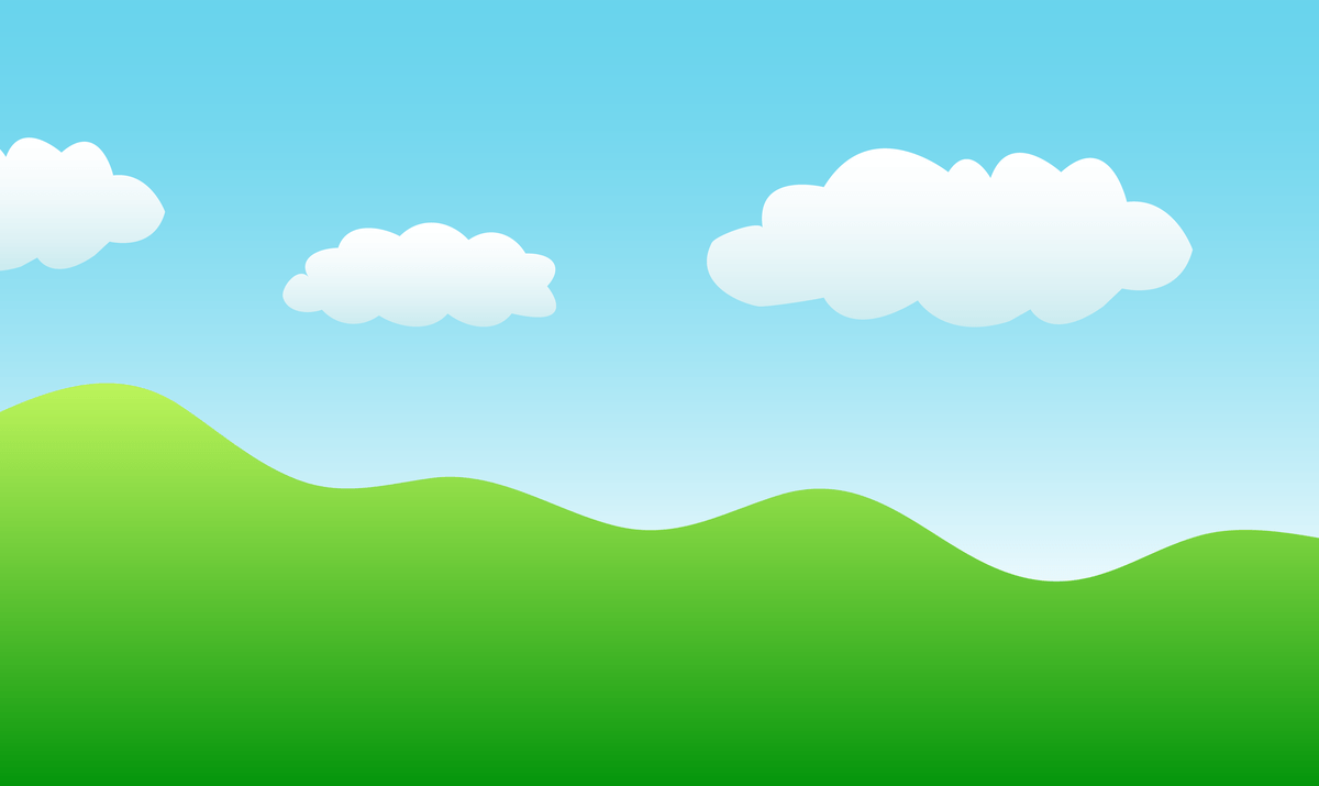 Clouds clipart sky background Lighthouse collection Full outline grass