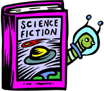 Sci Fi clipart #2