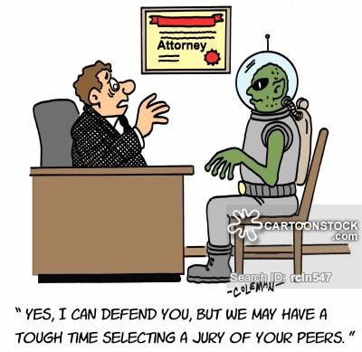 Sci Fi clipart funny alien #8