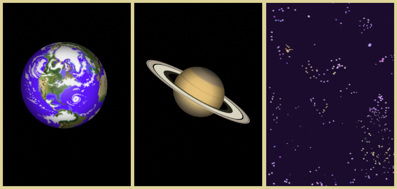 Sci Fi clipart outer space #14