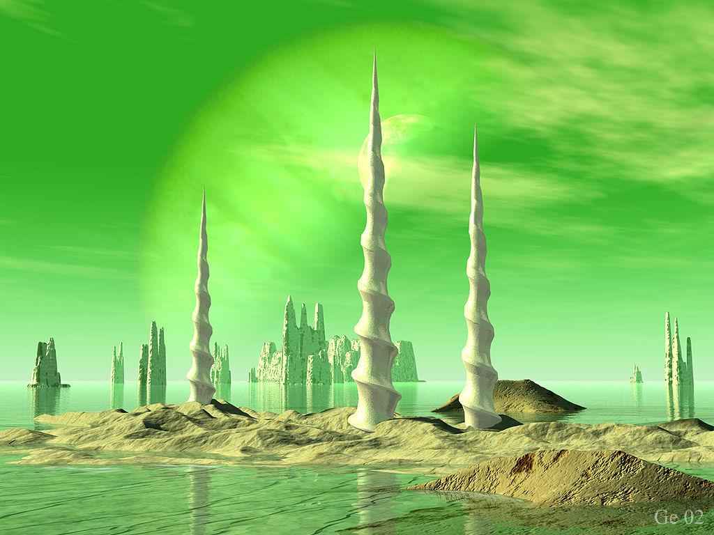 Sci Fi clipart science fiction #15