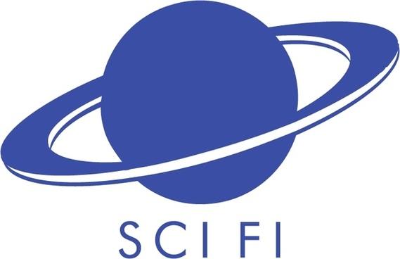 Sci Fi clipart vector #3