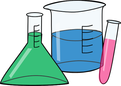 Science clipart #6