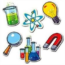 Science clipart #13