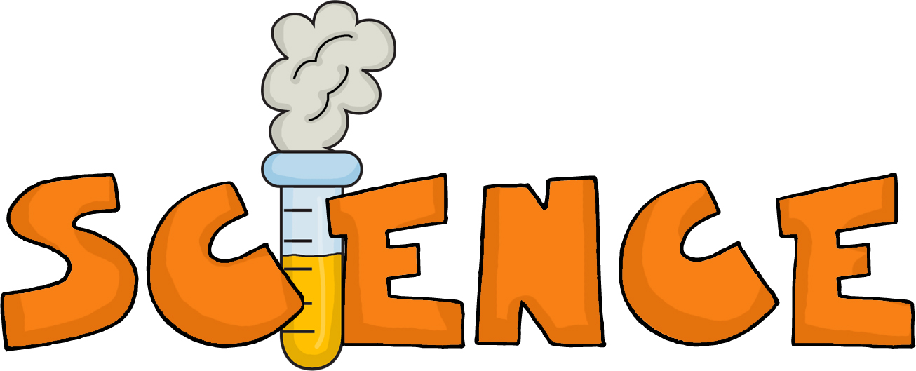 Science clipart #9