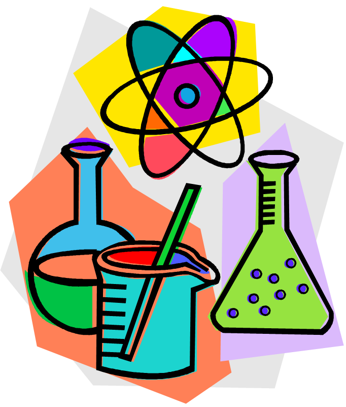 Science clipart all about Clip  Kids Science Art