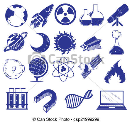 Science clipart all about Science technology csp21999299 science and