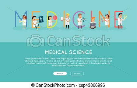 Science clipart banner Science Banner of Banner banner