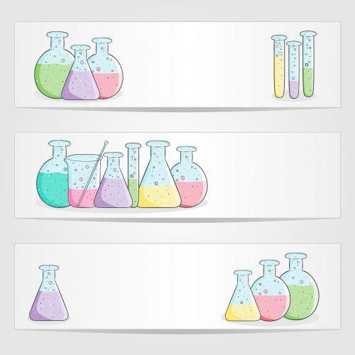 Science clipart banner Teachers Clipart Pinterest Banner best