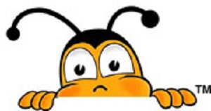 Science clipart bee #9