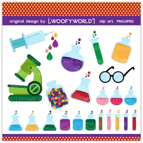 Science clipart elementary science Art on best 67 Labs
