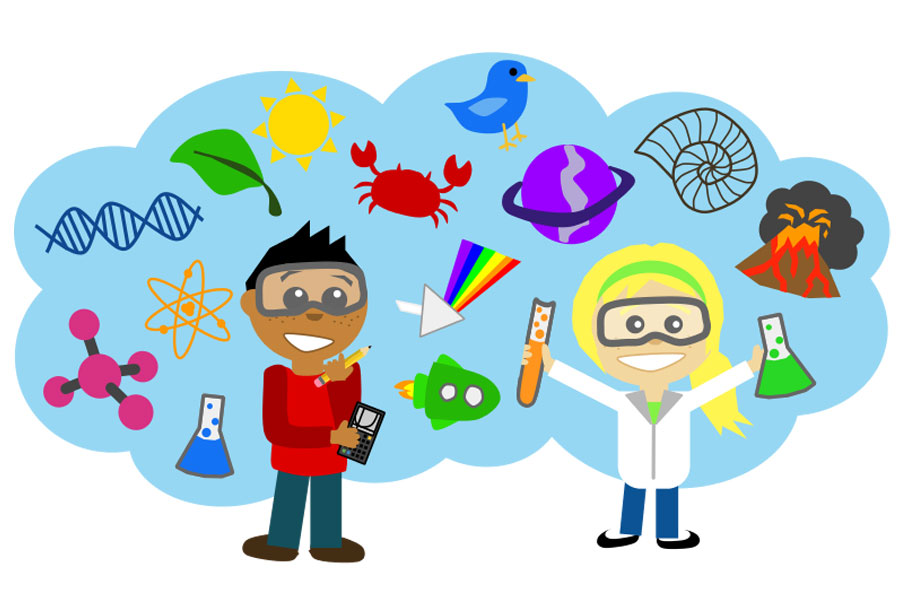 Science clipart filipino subject Subject #46 Clipart Clipart 111