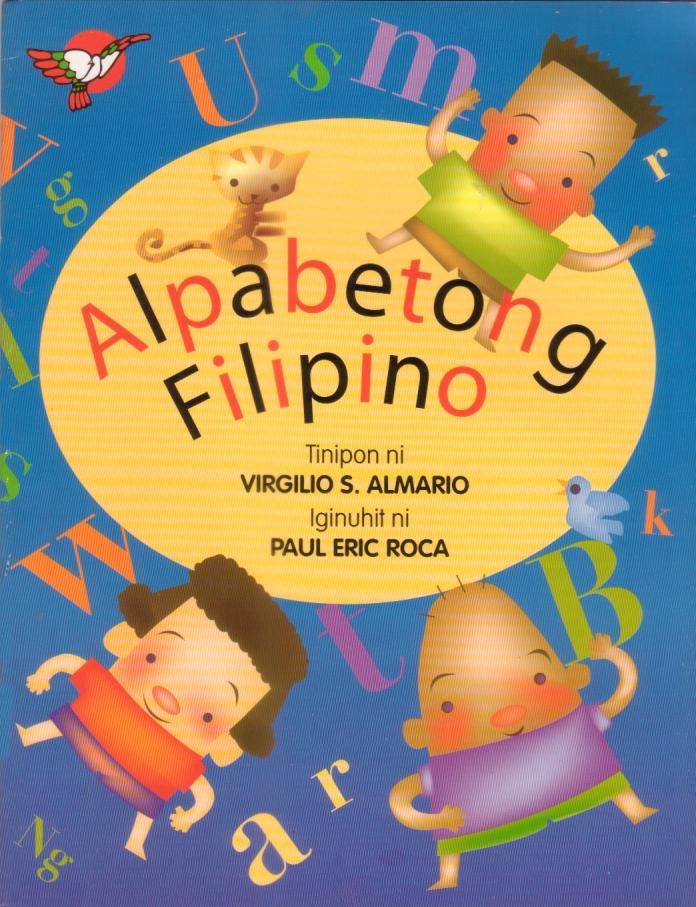 Bobook clipart filipino Inc Filipino Filipino Alpabetong «