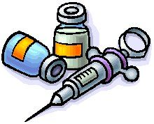 Science clipart health science #6