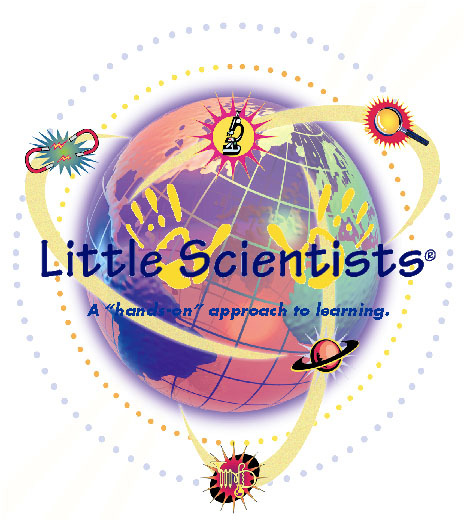 Scientist clipart little scientist To Scientists Little Welcome