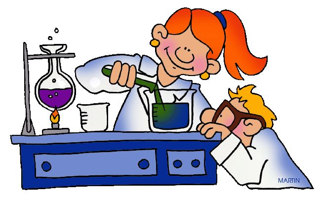 Science clipart matter #12