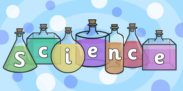 Science clipart physical science #12