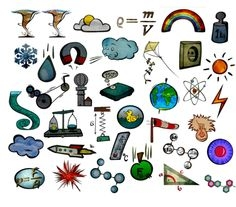 Science clipart physical science #14