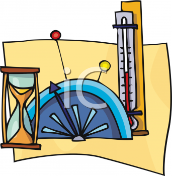 Science clipart physical science #5