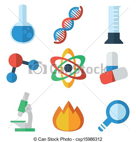 Science clipart physical science #8
