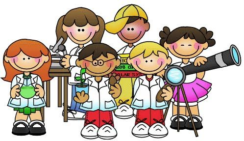 Scientist clipart earth science Free Science clip clipart Science