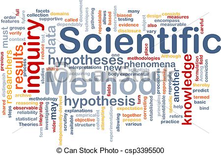 Scientist clipart science procedure Cliparts Research Clipart Scientific Method