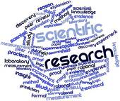 Science clipart research methodology #5