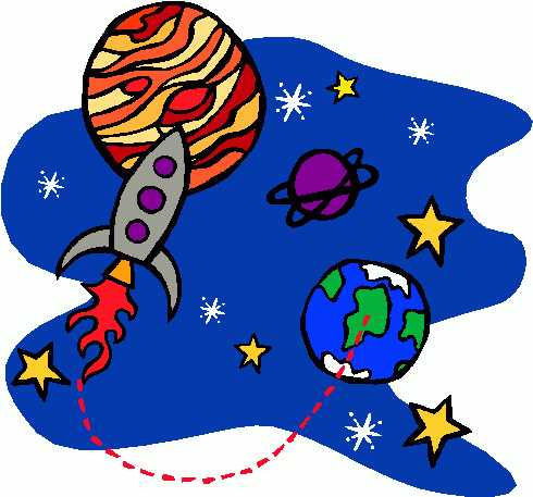 Science clipart rocket ship Rocket clip Rocket Ships art
