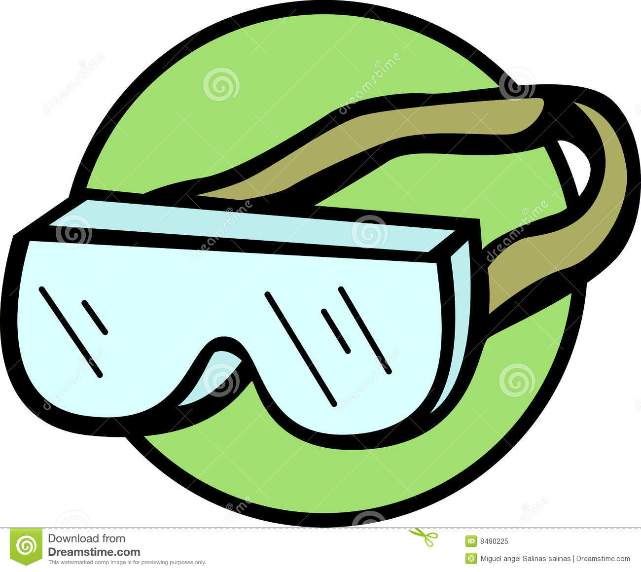 Science clipart safety goggles Safety  Collection safety glasses: