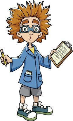 Display clipart school project Scientist about Mad Pinterest mad