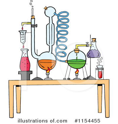Science clipart science cartoon #12