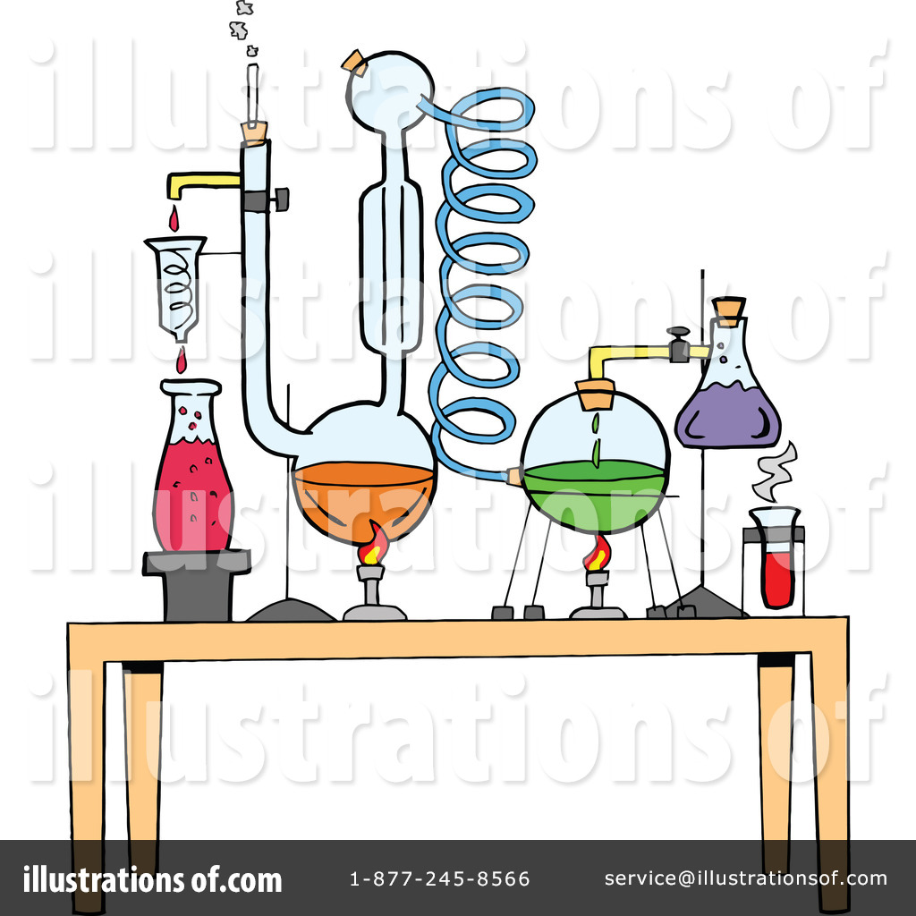 Science clipart science cartoon #10