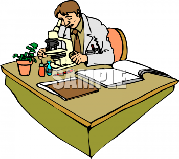 Science clipart science class Science Teacher Clipart Image