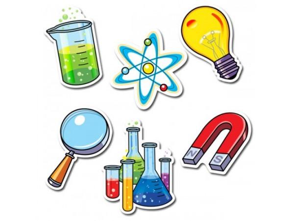 Science clipart science club Science Acorn Oak Fun Library