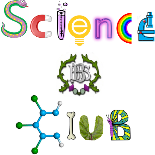 Science clipart science club Balfron Twitter Club Science Science