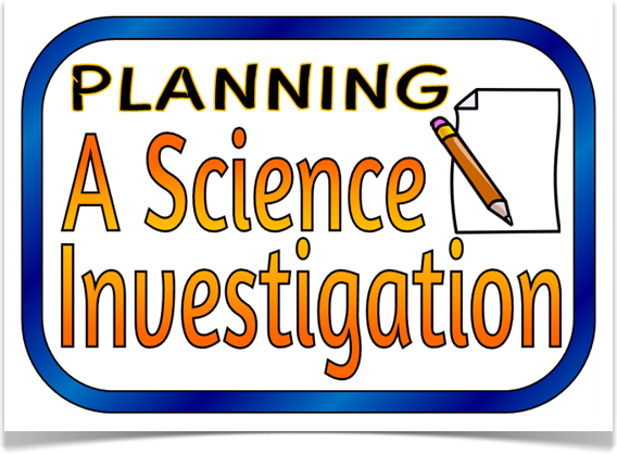 Science clipart science investigation Displays a EYFS Investigation Science