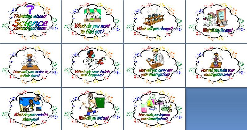 Science clipart science investigation #14