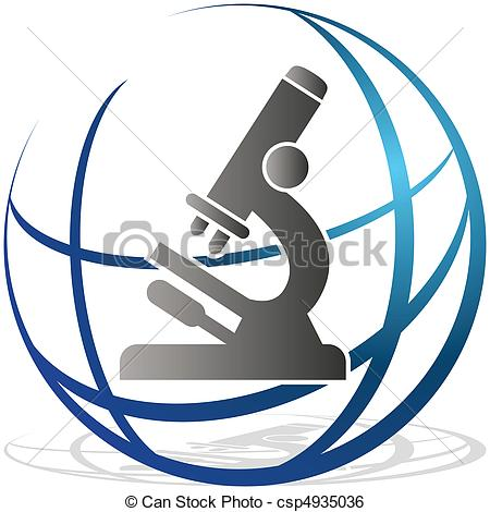 Science clipart science logo Science a of of Vector
