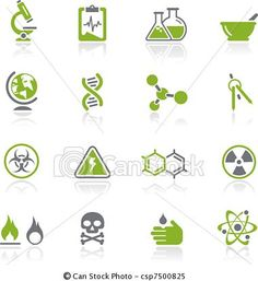 Science clipart science logo Science Check illustration clip icons