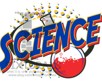 Science clipart science logo Logo png Comic jpeg Science