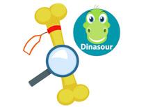 Scientist clipart dinosaur Pictures Prehistoric Illustrations Art 67