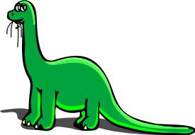 Scientist clipart dinosaur Plant for features Clip a