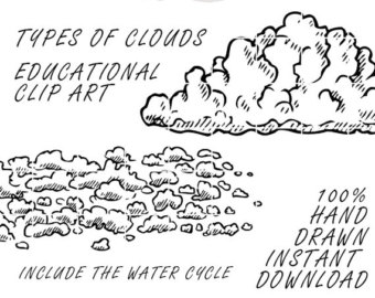 Scientist clipart earth science Cycle 19 Scientist Weather Educational
