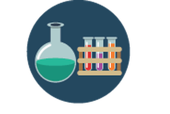Scientist clipart icon #15