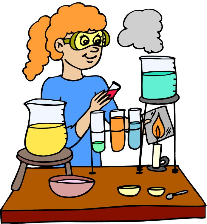 Scientist clipart inquiry Best inquiry the Stuff: Back