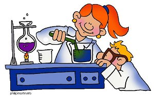 Scientist clipart inquiry Science Wolf Lori Welcome /