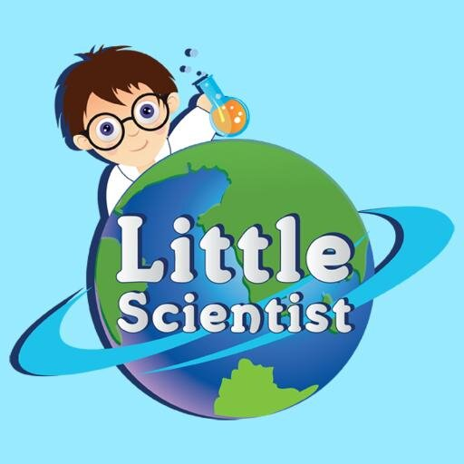 Scientist clipart little scientist Scientist Twitter (@Scientist_pk) Little