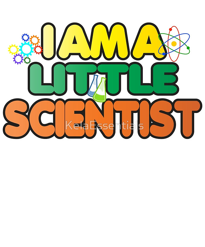 Scientist clipart little scientist Shirt Kids Boys Science March
