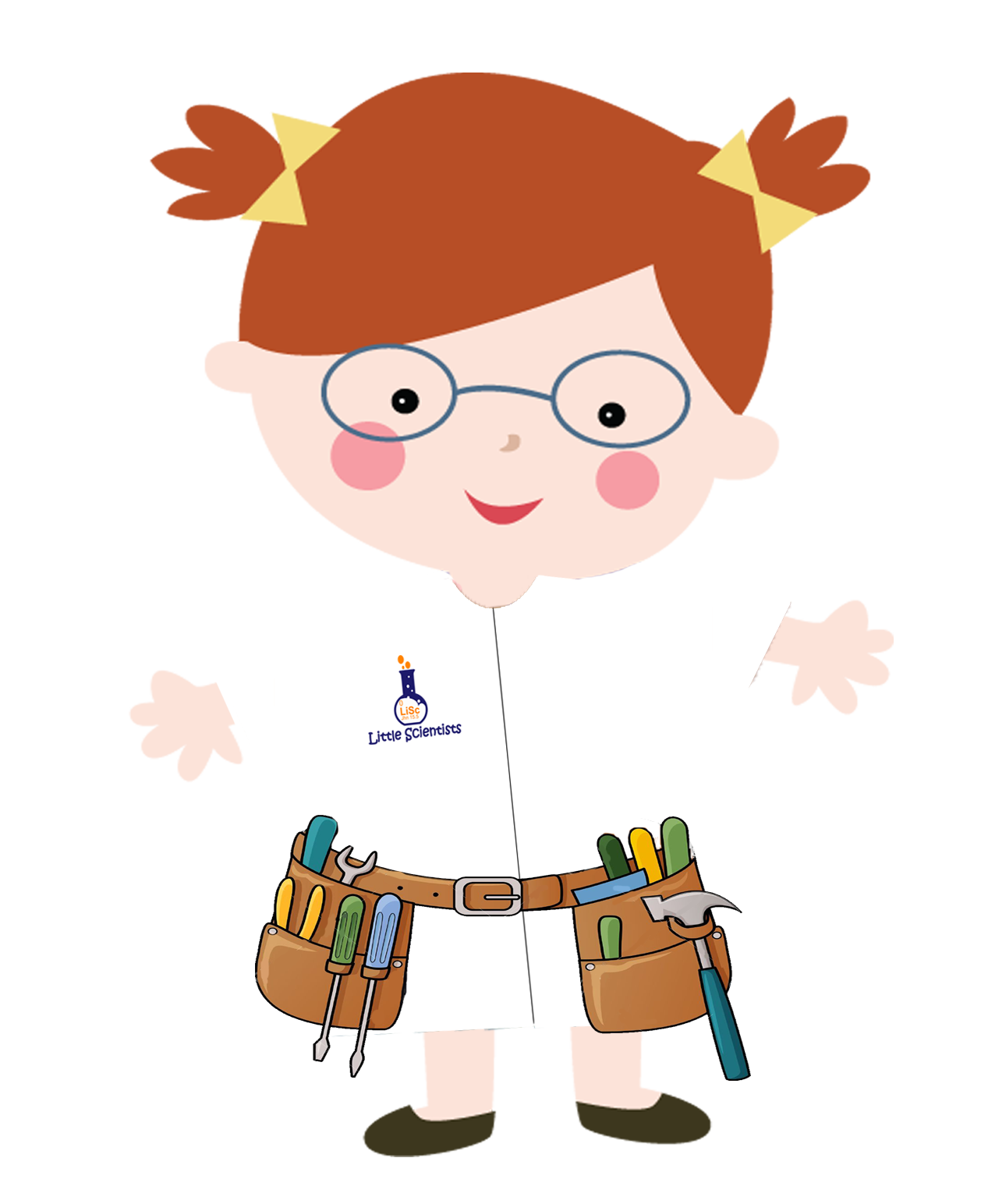 Scientist clipart little scientist Stone Little is Scientists our