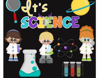 Scientist clipart little scientist Up CLIPART Scientist Scientist I